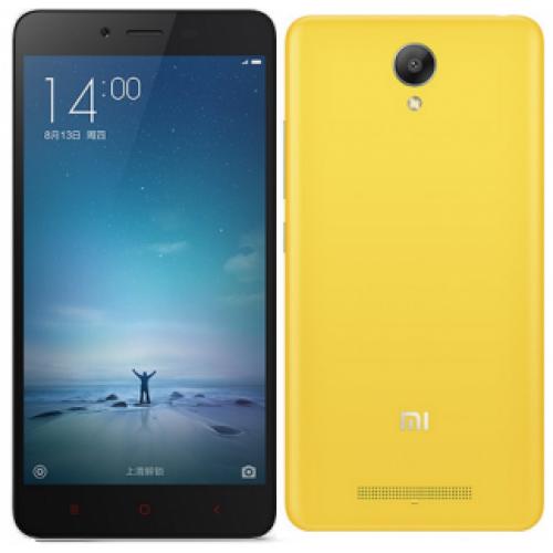 купить Xiaomi Redmi Note 2 16Gb Yellow EU Международная версия! по низкой цене 3099.00грн Украина дешевле чем в Китае