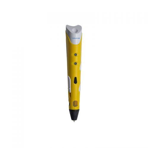 купить 3D pen Generation DW-G1 yellow по низкой цене 979.00грн Украина дешевле чем в Китае