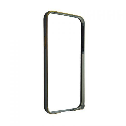 купить Бампер Samsung G900 grey по низкой цене 199.00грн Украина дешевле чем в Китае