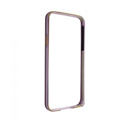 купить Бампер Samsung G900 violet по низкой цене 199.00грн Украина дешевле чем в Китае