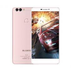 купить Bluboo Dual Rose Gold 2/16Gb EU по низкой цене 3249.00грн Украина дешевле чем в Китае