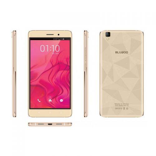 купить Bluboo Maya Gold 2gb/16gb по низкой цене 2480.00грн Украина дешевле чем в Китае