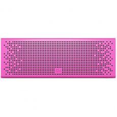купить Bluetooth колонка Xiaomi Mi Speaker pink по низкой цене 1299.00грн Украина дешевле чем в Китае