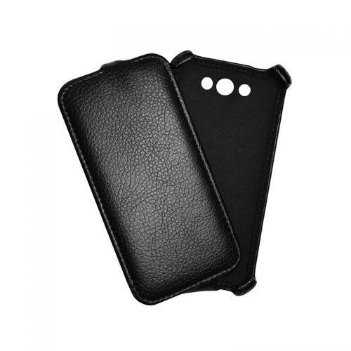 купить Чехол-флип SA G360/G361 black Melkco по низкой цене 199.00грн Украина дешевле чем в Китае