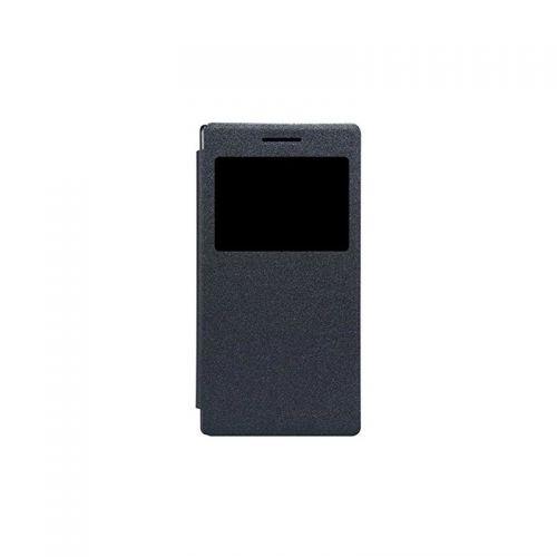 купить Чехол-книжка Lenovo P70 black Window по низкой цене 189.00грн Украина дешевле чем в Китае