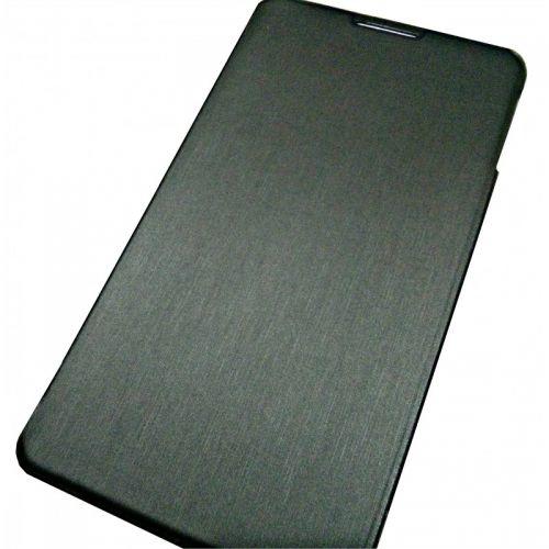 купить Чехол-книжка Lenovo S898/S8 black Flip Cover по низкой цене 250.00грн Украина дешевле чем в Китае