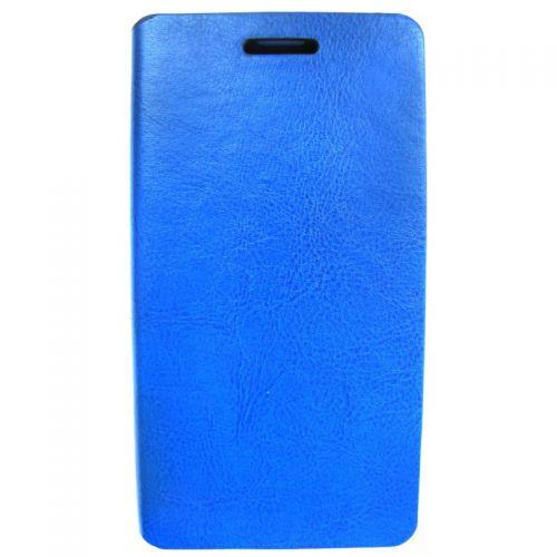 купить Чехол-книжка Lenovo VIBE P1m blue Flip Cover по низкой цене 189.00грн Украина дешевле чем в Китае