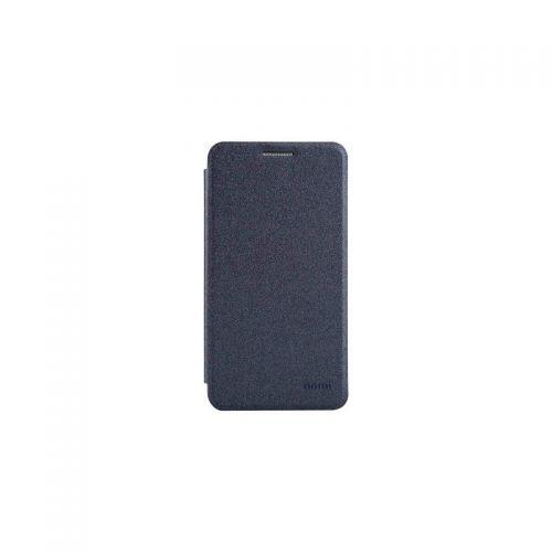купить Чехол-книжка Nomi 551 dark blue S View Cover по низкой цене 180.00грн Украина дешевле чем в Китае
