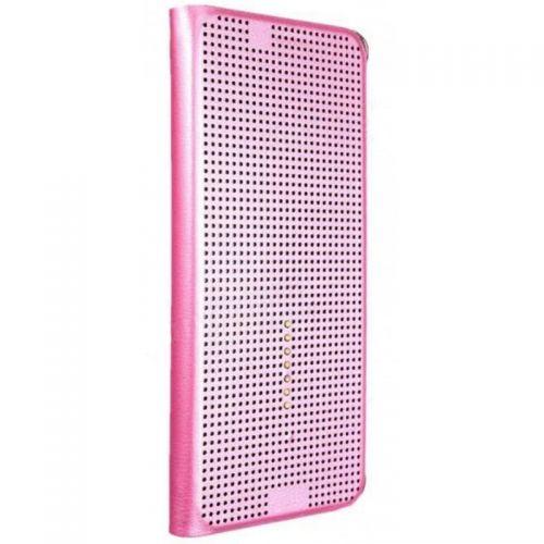 купить Чехол-книжка SA A3/A300 pink Smart Touch по низкой цене 290.00грн Украина дешевле чем в Китае