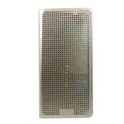 Чехол-книжка SA A5/A500 gold Smart Touch