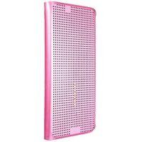 Чехол-книжка SA A7/A700 pink Smart Touch