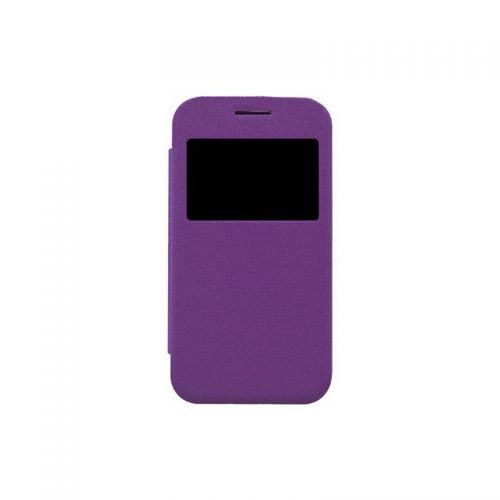 купить Чехол-книжка SA G360/G361 purple Window по низкой цене 189.00грн Украина дешевле чем в Китае
