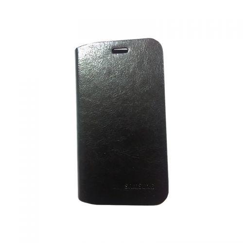 купить Чехол-книжка SA J105 black Book Cover по низкой цене 169.00грн Украина дешевле чем в Китае