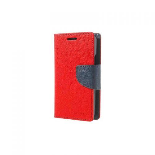купить Чехол-книжка SA J7/J700 red Goospery по низкой цене 259.00грн Украина дешевле чем в Китае