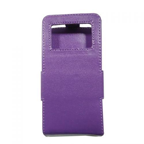 купить Чехол-книжка Universal 4.7 SW violet по низкой цене 145.00грн Украина дешевле чем в Китае
