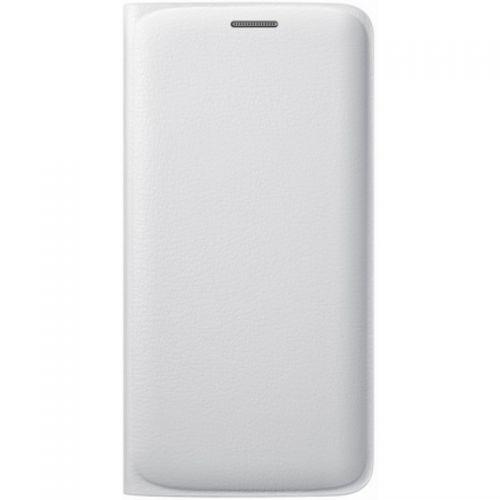 купить Чехол-книжка Zero S6 EF-WG920PWEGRU White кожа по низкой цене 749.00грн Украина дешевле чем в Китае