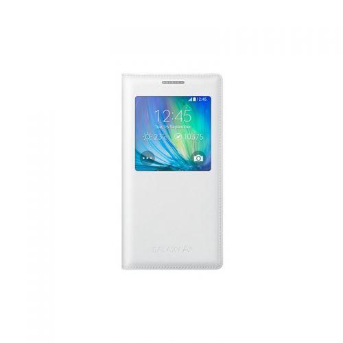 купить Чехол S View A5 EF-CA500BWEGRU White по низкой цене 1049.00грн Украина дешевле чем в Китае
