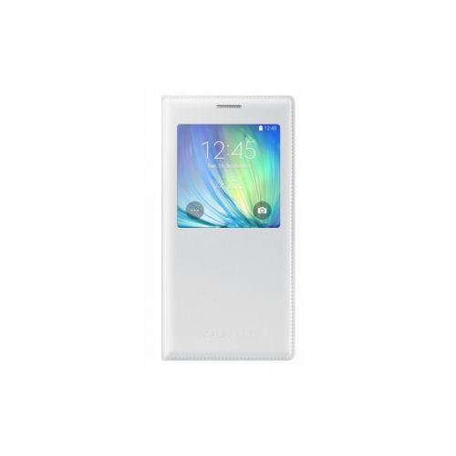 купить Чехол S View A7 EF-CA700BWEGRU White по низкой цене 1049.00грн Украина дешевле чем в Китае