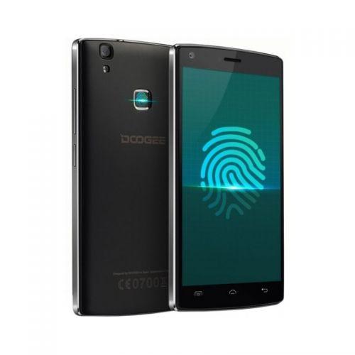 купить Doogee X5 Max Black 1/8 GB EU по низкой цене 1799.00грн Украина дешевле чем в Китае