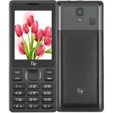 купить Fly FF282 Black Оригинал UA-UCRF Официальная гарантия 12 месяцев. по низкой цене 699.00грн Украина дешевле чем в Китае