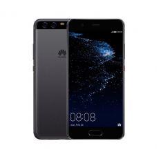 купить HUAWEI P10 Plus Dual Sim 4/64GB (black) UA-UCRF Офиц.гар. 12 мес. по низкой цене 14499.00грн Украина дешевле чем в Китае