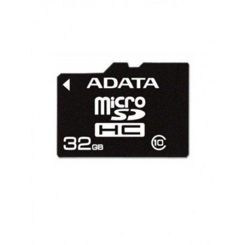 купить Карта памяти Adata microSDHC 32GB Class 10 по низкой цене 329.00грн Украина дешевле чем в Китае