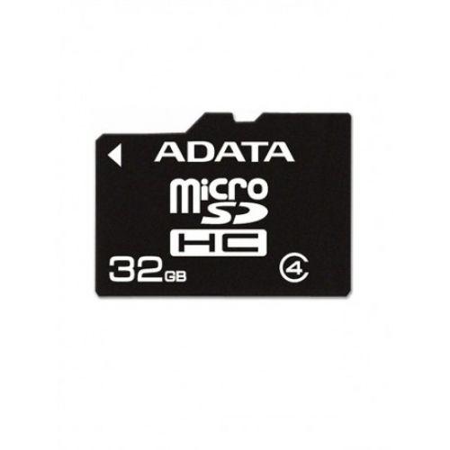 купить Карта памяти Adata microSDHC 32GB Class 4 по низкой цене 299.00грн Украина дешевле чем в Китае