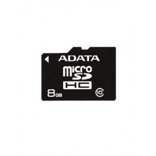 купить Карта памяти Adata microSDHC 8GB Class 10 по низкой цене 129.00грн Украина дешевле чем в Китае