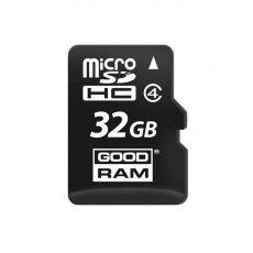купить Карта памяти GoodRam microSDHC 32GB Class 4 по низкой цене 277.00грн Украина дешевле чем в Китае