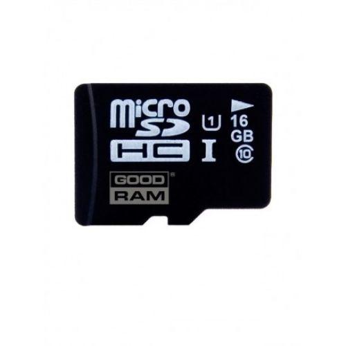 купить Карта памяти GoogRam microSDHC 16Gb 10class по низкой цене 179.00грн Украина дешевле чем в Китае
