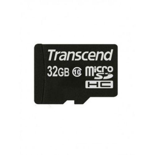 купить Карта памяти Transcend MicroSDHC 32GB Class 10 по низкой цене 329.00грн Украина дешевле чем в Китае