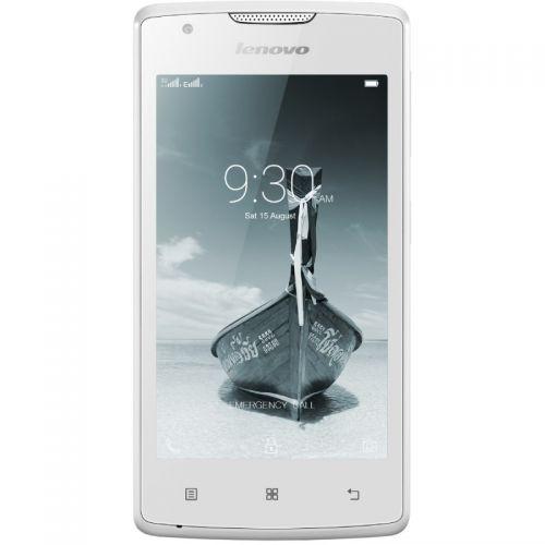 купить Lenovo A1000 White UA-UСRF Официальная гарантия 12 мес! по низкой цене 1599.00грн Украина дешевле чем в Китае