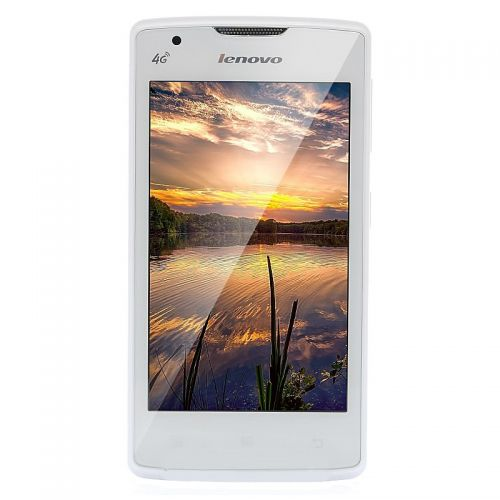купить Lenovo A2800D white по низкой цене 1299.00грн Украина дешевле чем в Китае