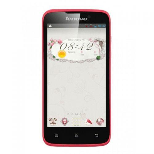 купить Lenovo A516 Pink по низкой цене 1649.00грн Украина дешевле чем в Китае