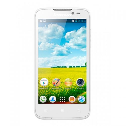 купить Lenovo A516 White по низкой цене 1649.00грн Украина дешевле чем в Китае