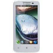 Lenovo IdeaPhone A820 White