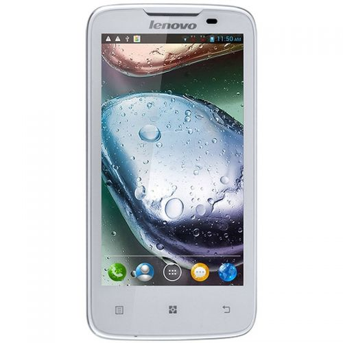 купить Lenovo IdeaPhone A820 White по низкой цене 1749.00грн Украина дешевле чем в Китае