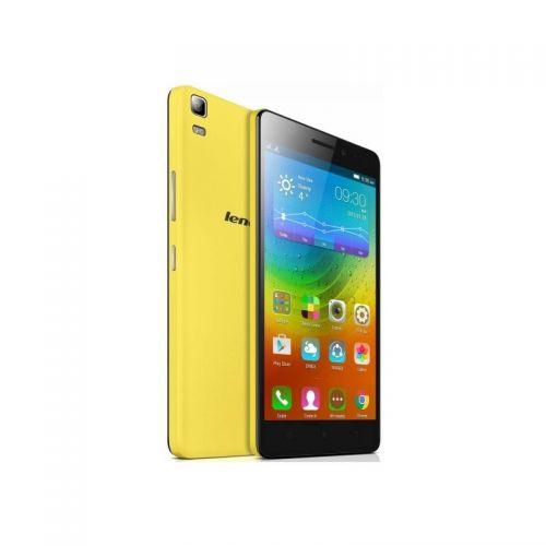 купить Lenovo K3 Note (K50-t3s) 16Gb Yellow по низкой цене 3049.00грн Украина дешевле чем в Китае