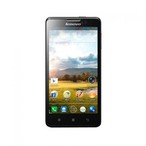 купить Lenovo P780 Black по низкой цене 2499.00грн Украина дешевле чем в Китае