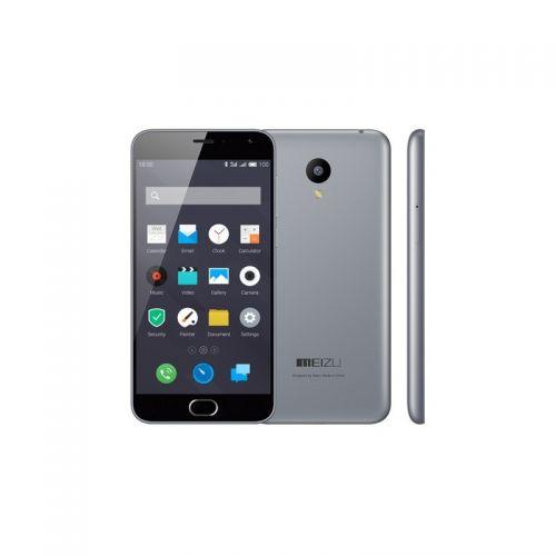 купить Meizu 2 16Gb Gray Украинская версия по низкой цене 3499.00грн Украина дешевле чем в Китае