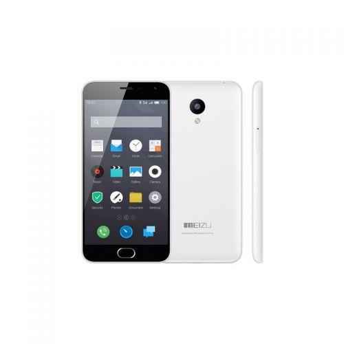 купить Meizu 2 16Gb White Украинская версия по низкой цене 3199.00грн Украина дешевле чем в Китае