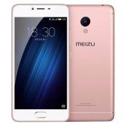 Meizu M3S 16gb Rose Gold EU  Украинская версия