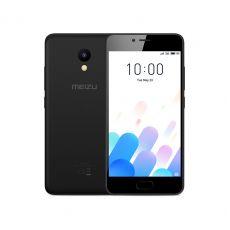 купить Meizu M5C 2/16Gb Black EU по низкой цене 2549.00грн Украина дешевле чем в Китае