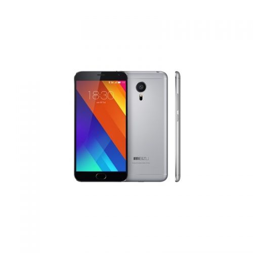 купить Meizu MX5 16GB Gray Украинская версия по низкой цене 5699.00грн Украина дешевле чем в Китае