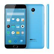 Meizu Note 2 blue Украинская версия