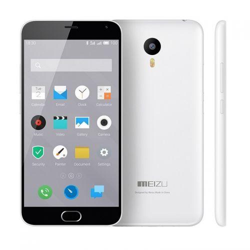 купить Meizu Note 2 white Украинская версия по низкой цене 3199.00грн Украина дешевле чем в Китае