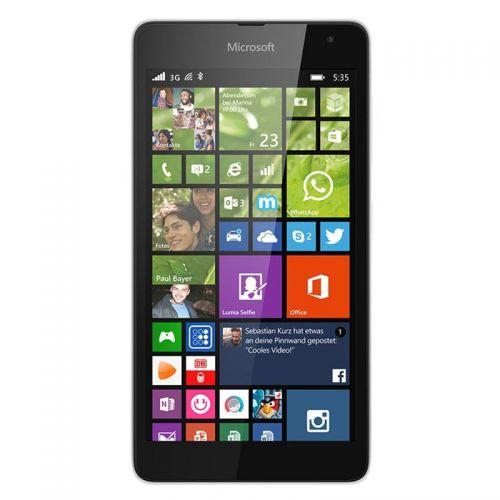 купить Microsoft Lumia 535 (1 sim) white по низкой цене 2449.00грн Украина дешевле чем в Китае