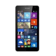 Microsoft Lumia 535 Dual Sim (Black) UCRF