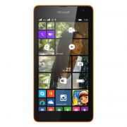 Microsoft Lumia 535 Dual SIM Bright Orange UCRF