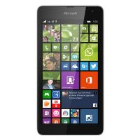 Microsoft Lumia 535 Dual Sim White UCRF